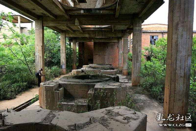 昆明重机厂的创意粤菜联想桥美食工场图片