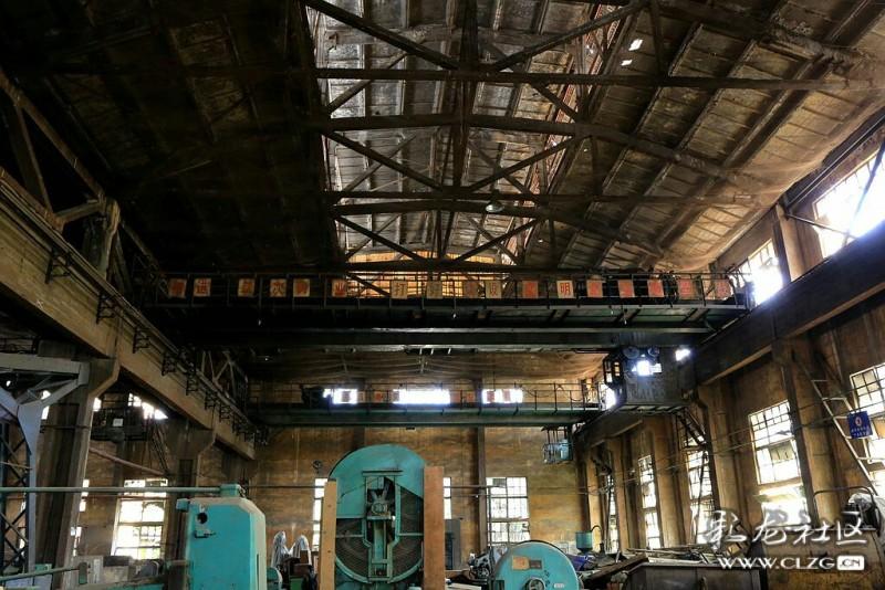 昆明重机厂的创意美食镇东澳工场图片